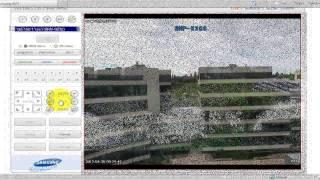 Samsung SRN-1670D Kayıt Cihazı Yapılandırma Demosu